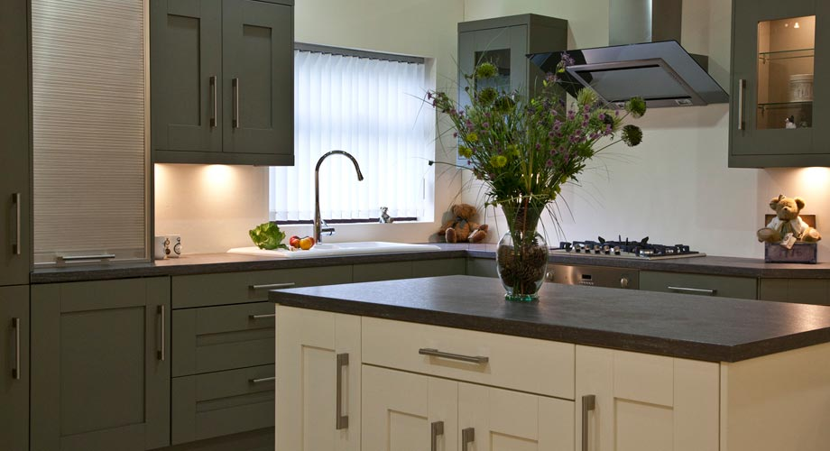 Kitchen And Bedroom Design Northern Ireland